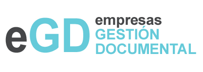 Empresas Gestión Documental
